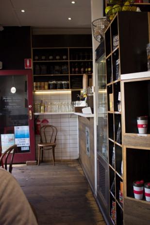 Coffee Traders Mornington
