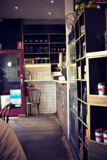 Coffee Traders Mornington